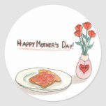 Mother's Day Stickers