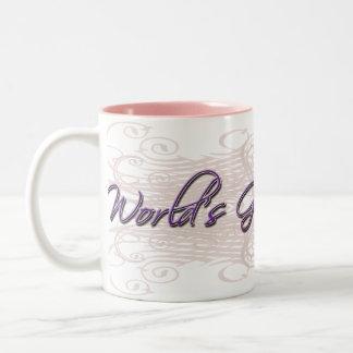 Mother's Day Tea/Coffee Mug