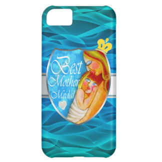 Mother's day trophy iPhone 5 cases