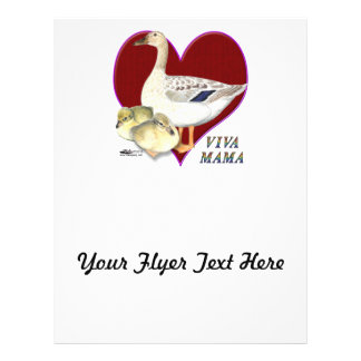 Mother's Day:  Viva Mama! Flyer