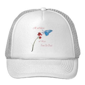 Mothers Day Wish Hat