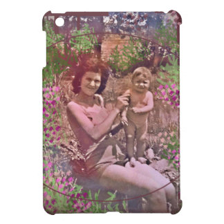 Mother's Day years 60 iPad Mini Cases