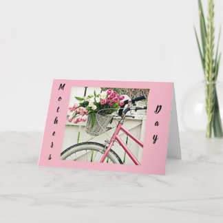 ***MOTHER'S DAY** YOU ARE SPECIAL TO ME (ANY LADY) CARD