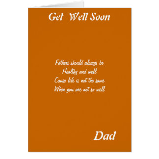 Mothers get well greeting cards