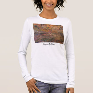 """""""Mother's Gone"""" Samara Adrian Collection Long Sleeve T-Shirt"""