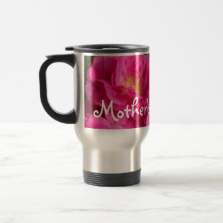 Mother's grow love travel mug