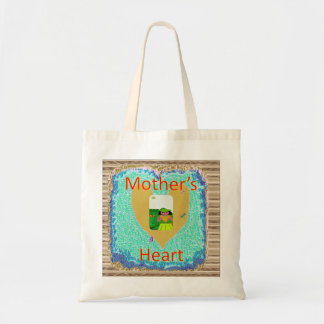 Mother's Heart Bags