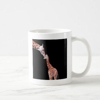 Mothers Kiss Coffee Mug