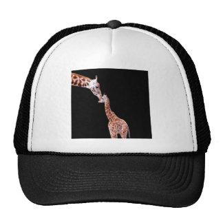 Mothers Kiss Hats
