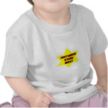 Mothers Know Best Yellow The MUSEUM Zazzle Gifts Tshirt