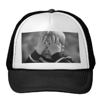 Mother's Little Boy. Trucker Hat