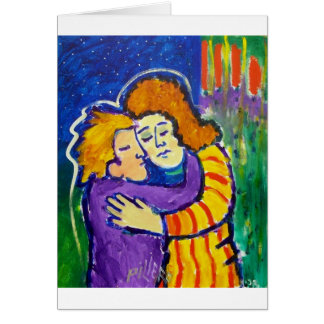 Mother's Love 3 Card
