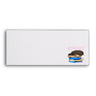 Mothers Love Envelopes