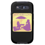 Mothers Love Galaxy S3 Covers