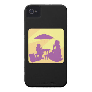 Mothers Love iPhone 4 Cover