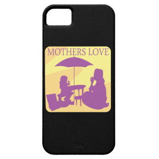 Mothers Love iPhone SE/5/5s Case