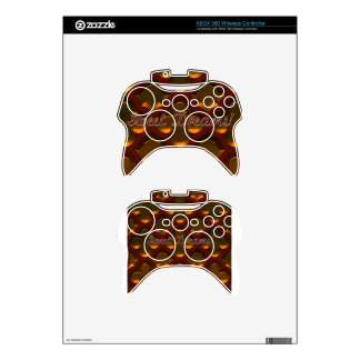 Mother's Love is Sweeter than Chocolate Gifts Xbox 360 Controller Decal