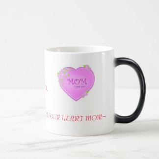 MOTHERS LOVE MUG