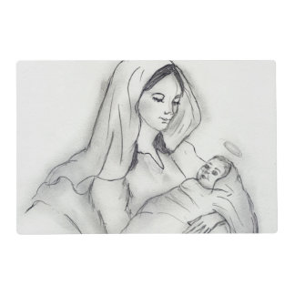 Mothers Love Placemat