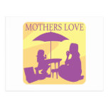 Mothers Love Postcard
