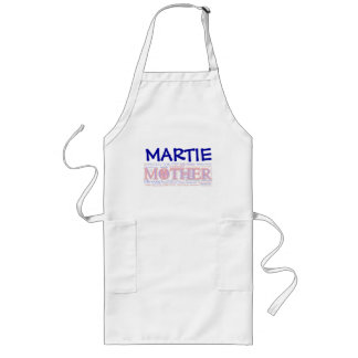 Mother's Many Roles - Apron