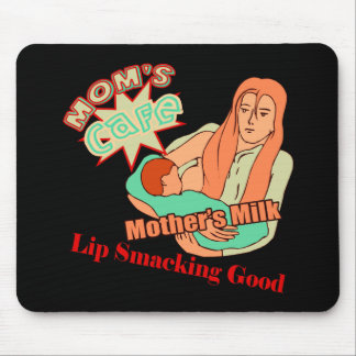 Mothers Milk Mouse Pads