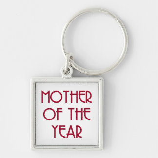 Mothers & Moms (1-3) Keychain