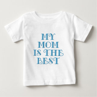 Mothers & Moms (4-6) Baby T-Shirt