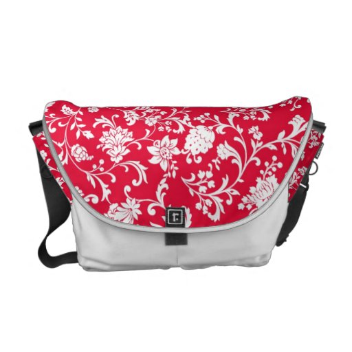 Mother's Pasley Messenger bag