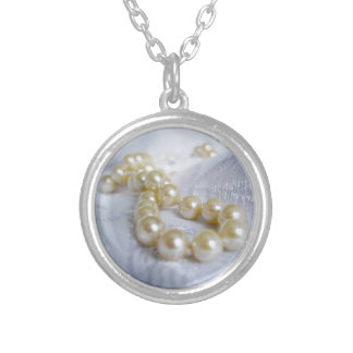 Mother's Pearls Necklace