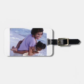 Mother's Play Bag Tags