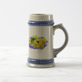 Mothers Pond Beer Stein