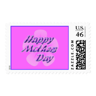 Mother's stamp