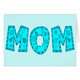 Mothers T-shirts and Gifts For Her Card