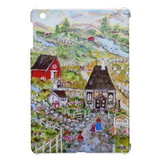 Mother's Vision iPad Mini Cases