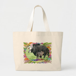 MOTHER'S WORK TOTE BAGS