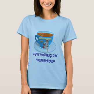 mothersday, HAPPY MOTHERS DAY   Huggggggggggs T-Shirt