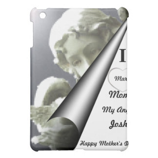 Mother'sGuardian Angelic Love Dazzling Vision iPad Mini Covers