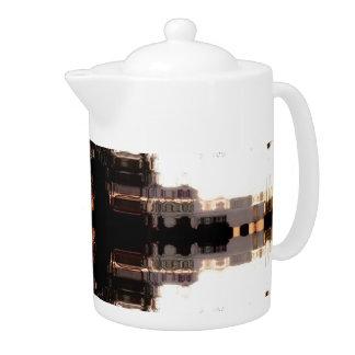 MothersHeart Kaleiders TeaPot