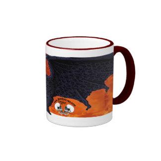 Mothman Cup Mugs