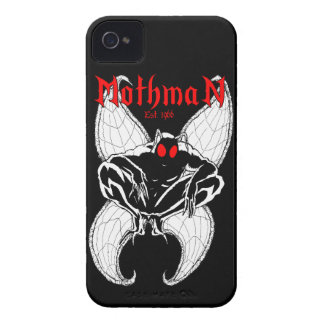 Mothman iPhone 4 Case
