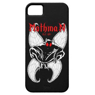 Mothman iPhone SE/5/5s Case