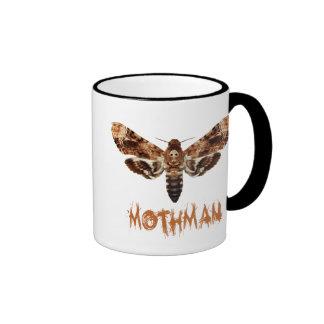 Mothman Tazas De Café