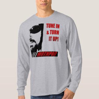 Mothpod 2.0 Men's Long Sleeve T-Shirt
