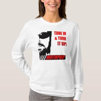 Mothpod 2.0 Women's Long Sleeve T-Shirt
