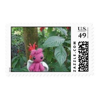 Mothrabun tropical pt 2 STAMP