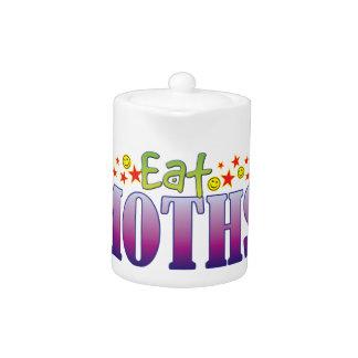 Moths Eat