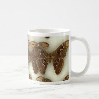 Moths mug