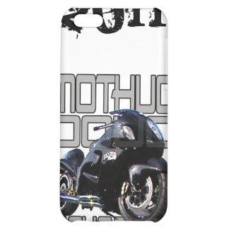 Mothug Doug Hayabusa drag motorcycle I-Phone case iPhone 5C Cases