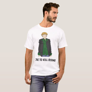 MOTI - Xander - Urge to Kill Rising Shirt